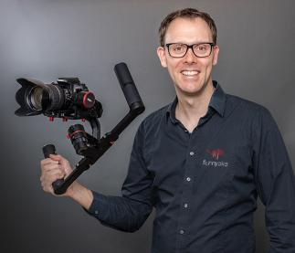 That's me - Heiko from Hicoly photography und Funnyoke Musikvideo